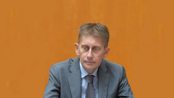 Aleksandar Martinović - Sputnik Srbija