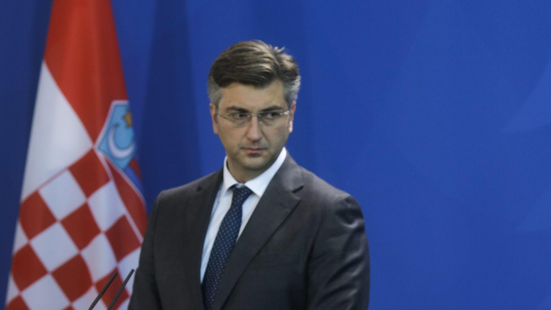 Андреј Пленковић - Sputnik Србија, 1920, 22.06.2021