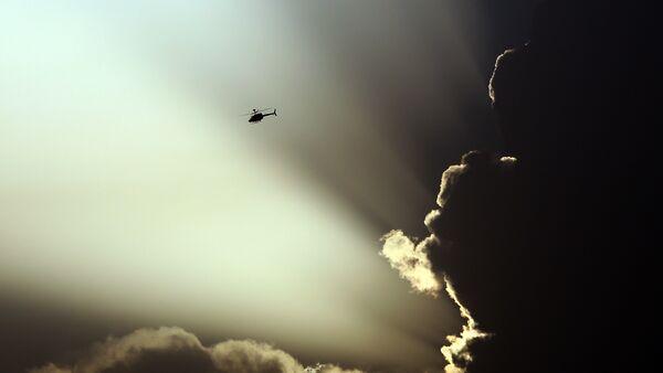 Američki helikopter u Avganistan - Sputnik Srbija