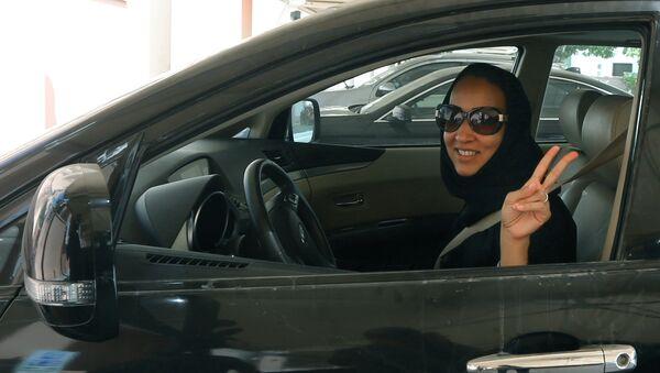 Жене у Саудијској Арабији - Sputnik Србија