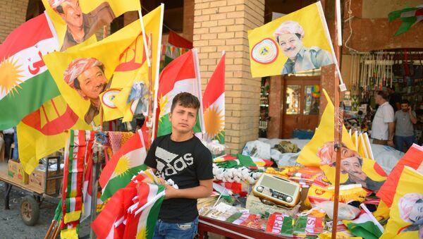 Kurdi - Sputnik Srbija