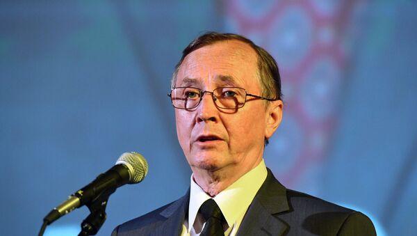 Nikolaj Buraljajev - Sputnik Srbija
