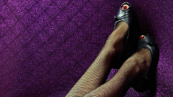 Ženske noge - Sputnik Srbija