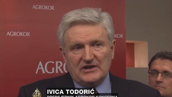 Ivica Todorić - Sputnik Srbija