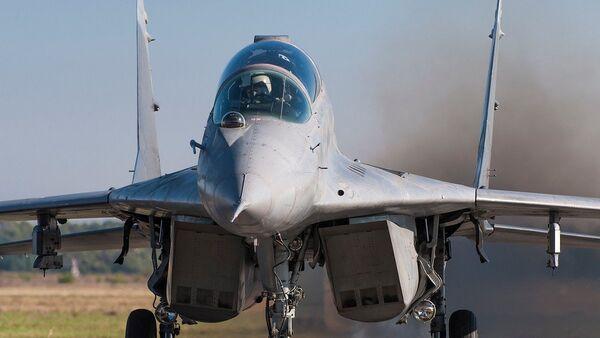 MiG-29 - Sputnik Srbija