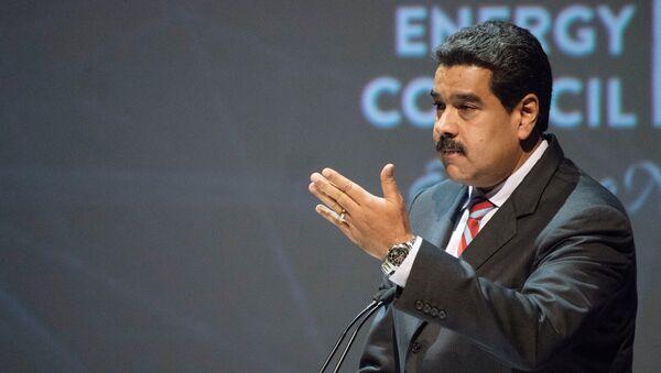 Nikolas Maduro - Sputnik Srbija