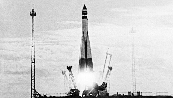 Лансирање првог совјетског вештачког сателита Земље - Sputnik Србија