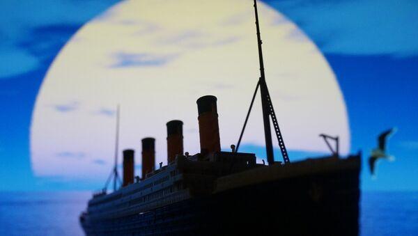 Титаник - Sputnik Србија
