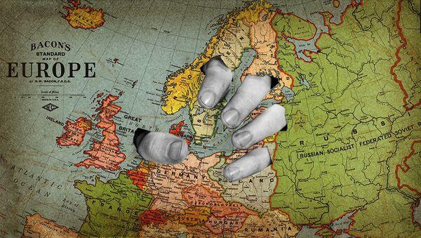 Европа - Sputnik Србија