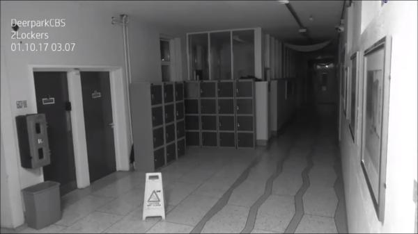 """U irskoj školi snimljen """"duh"""" video klubić - Sputnik Srbija"""