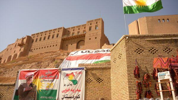 Irački Kurdistan - Sputnik Srbija