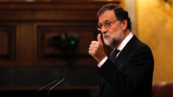 Premijer Španije Marijano Rahoj - Sputnik Srbija