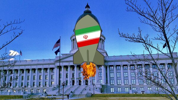 Ирански нуклеарни споразум - илустрација - Sputnik Србија