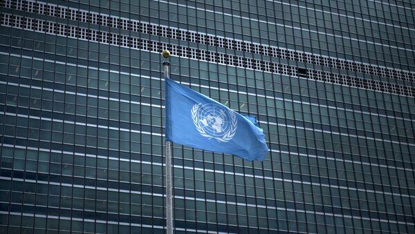 Sedište UN - Sputnik Srbija