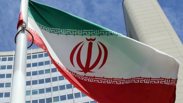 Iranska zastava - Sputnik Srbija