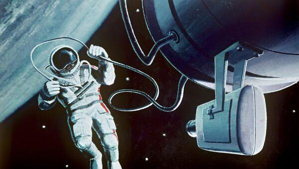 Sovjetski svemirski program - Sputnik Srbija