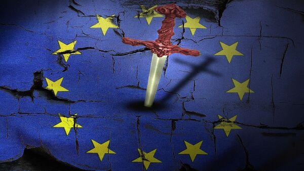 EU ilustracija - Sputnik Srbija