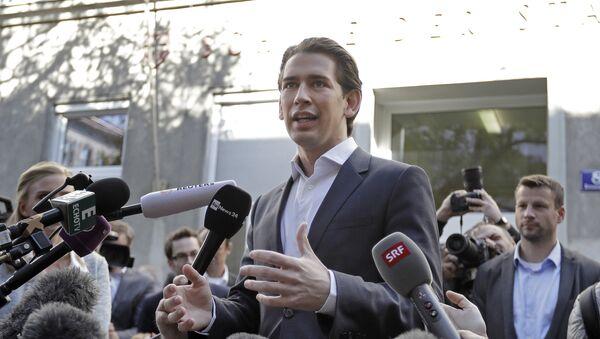 Sebastijan Kurc - Sputnik Srbija