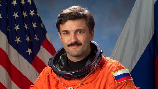 Aleksandar Kaleri, ruski kosmonaut i veteran ekspedicija na svemirske stanice - Sputnik Srbija