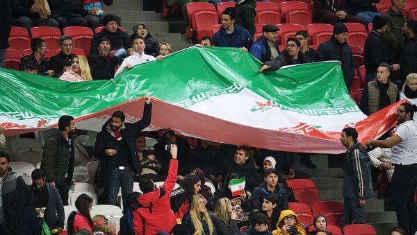 Иран-Русија, утакмица - Sputnik Србија
