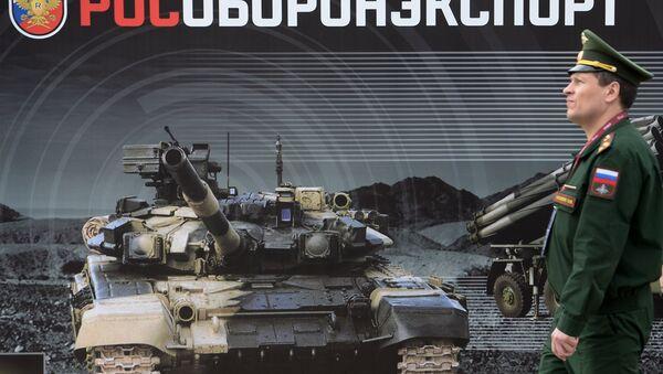 Ruska vojna kompanija Rosoboroneksport - Sputnik Srbija