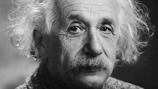 Алберт Ајнштајн - Sputnik Србија