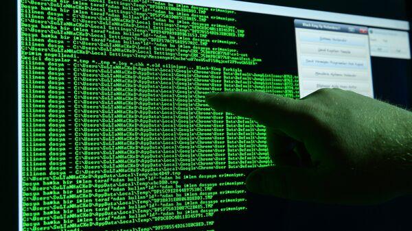 Virus-iznuđivač napada informacione sisteme - Sputnik Srbija