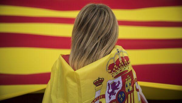 Nezavisnost Katalonije - Sputnik Srbija