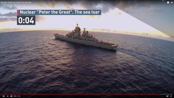 Upoznajte Petra velikog u 60 sekundi (video) - Sputnik Srbija