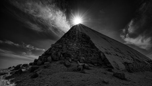 Piramida - Sputnik Srbija