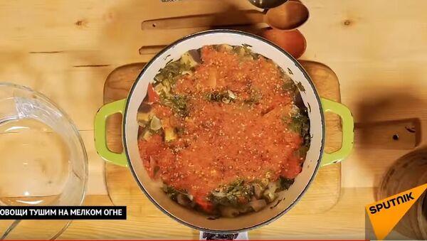 Čorba od povrća - Sputnik Srbija