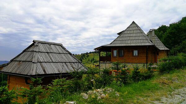 Selo - Sputnik Srbija