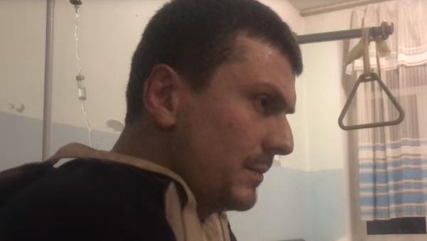 Адам Осмајев - Sputnik Србија