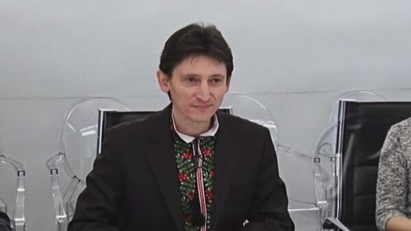 Олександaр Александрович - Sputnik Србија