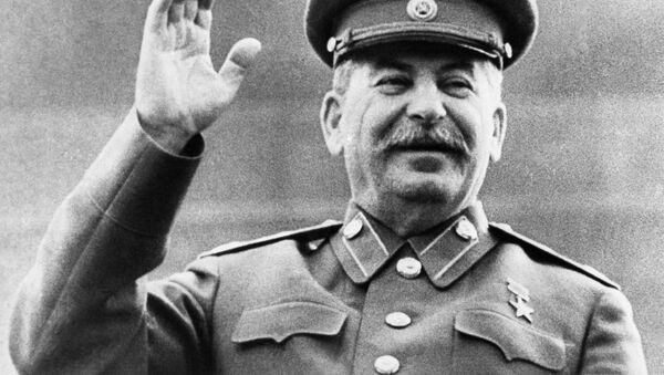 Генералисимус Совјетског Савеза Јосиф Стаљин - Sputnik Србија
