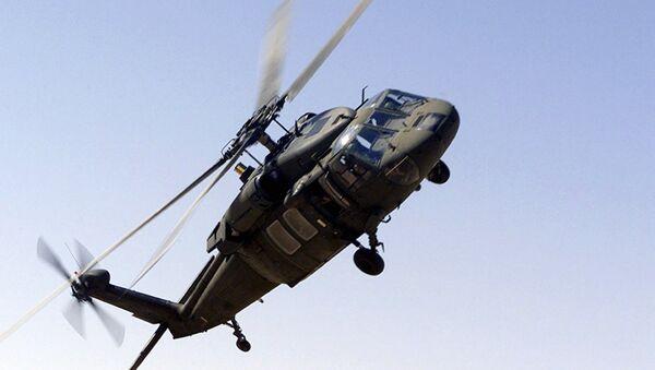 Helikopter Saudijske Arabije - Sputnik Srbija