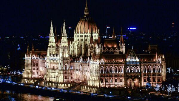 Budimpešta - Sputnik Srbija