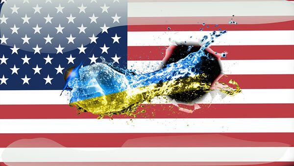 SAD Ukrajina - ilustracija - Sputnik Srbija