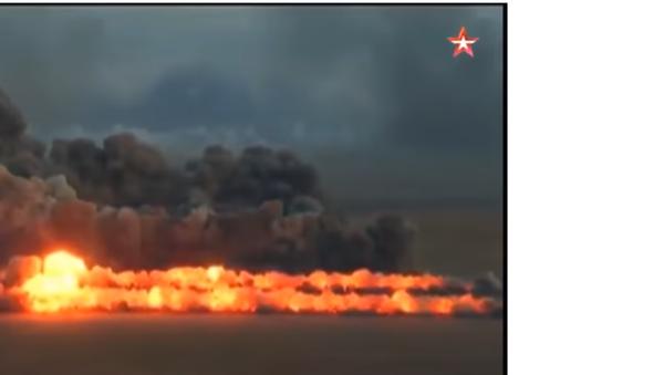 Снаге руске војске и флоте: савремена техника и вештина руских војника (видео) - Sputnik Србија