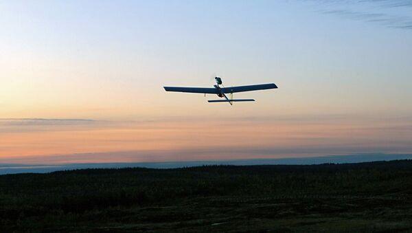 Беспилотна летелица - Sputnik Србија