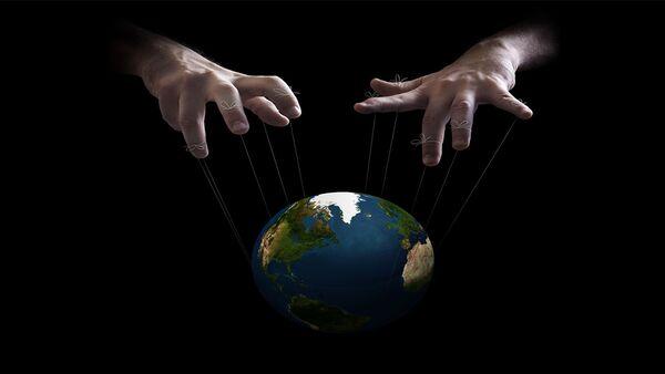 Манипулисање судбином света - Sputnik Србија