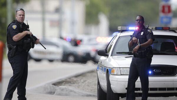 Američka policija - Sputnik Srbija