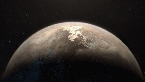 Egzoplaneta Ros - Sputnik Srbija