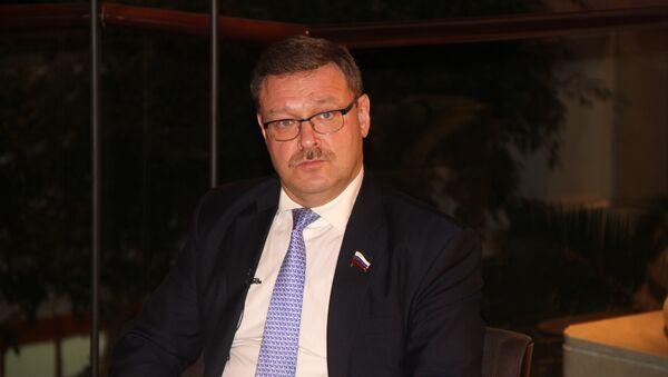 Konstantin Kosačov - Sputnik Srbija