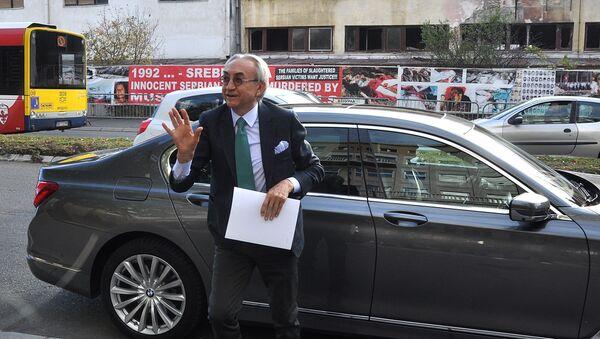Miroslav Mišković - Sputnik Srbija