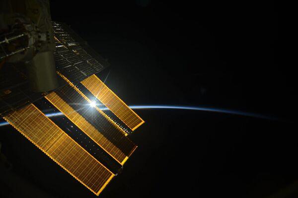 Vesti iz svemira: Šta je nam novo doneo novembar 2017. - Sputnik Srbija