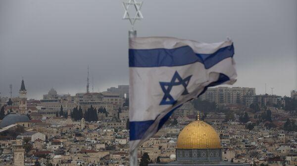 Поглед на Јерусалим - Sputnik Србија