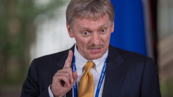 Press-sekretarь prezidenta RF Dmitriй Peskov - Sputnik Srbija