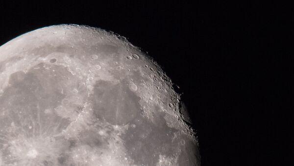 Mesec - Sputnik Srbija