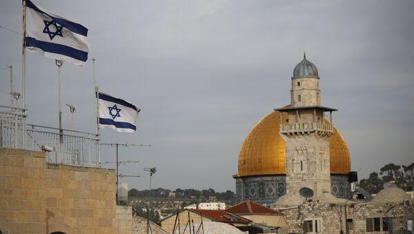 Џамија Ал Акса у Јерусалиму - Sputnik Србија